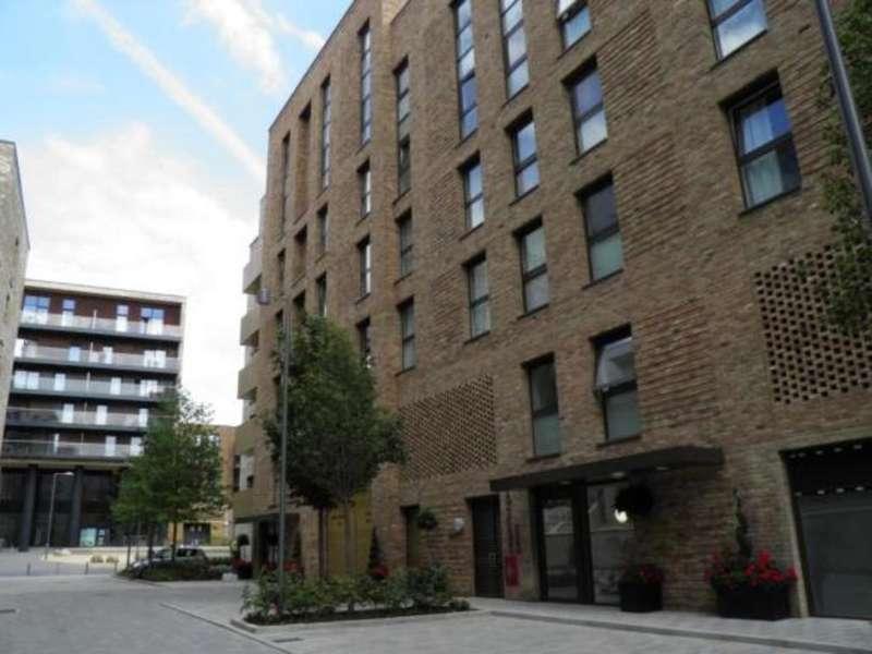 2 Bedrooms Apartment Flat for sale in Flat 65 Copenhagen Court