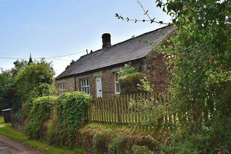 3 Bedrooms Cottage House for sale in Gunnerton
