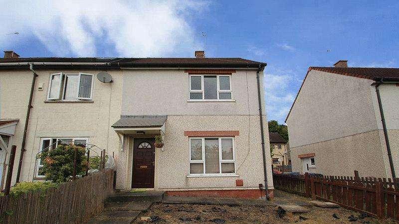 2 Bedrooms Terraced House for sale in Watson Gardens, Shawclough, Rochdale OL12 6NQ