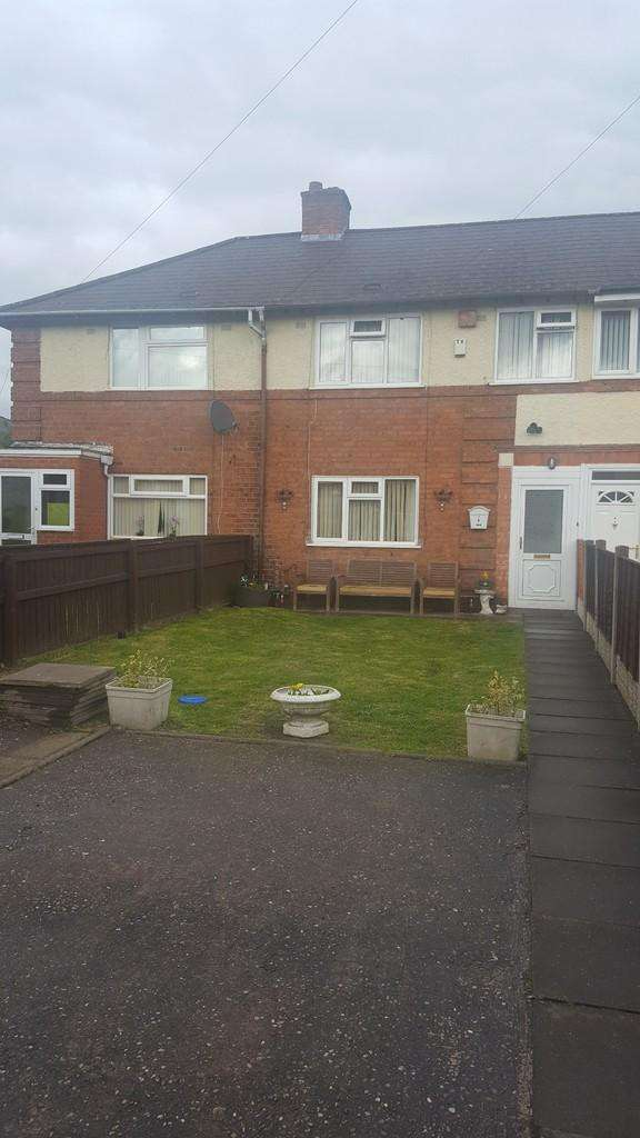 3 Bedrooms Terraced House for sale in Wandle Grove, Tyseley