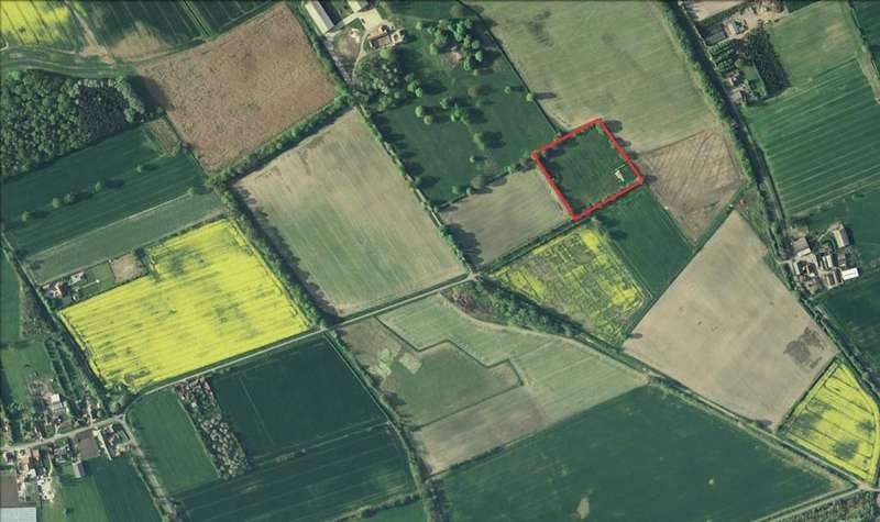 Land Commercial for sale in Land At Blacktoft Grange