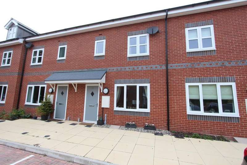 Properties For Sale In Hampton In Arden West Midlands
