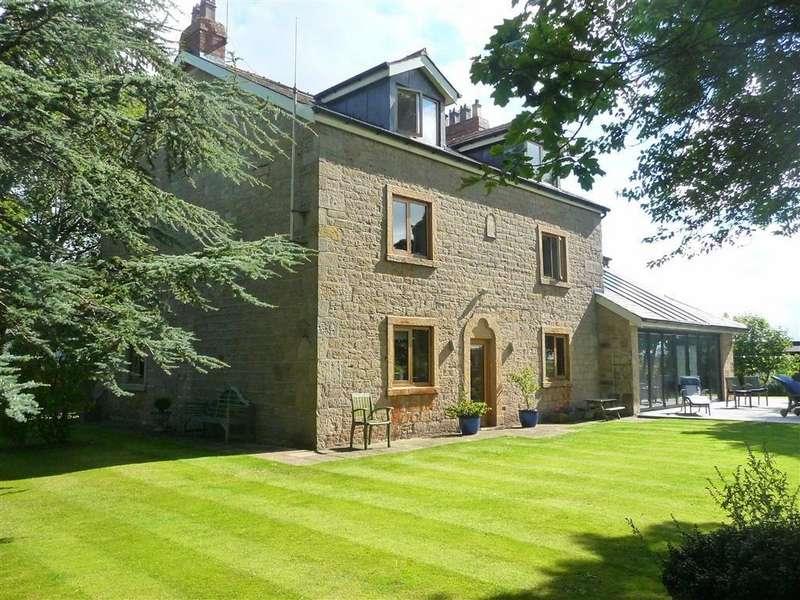 5 Bedrooms Detached House for sale in Bescar Lane, Scarisbrick, L40
