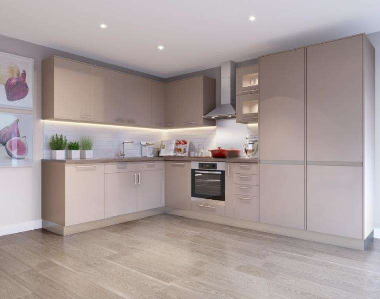 1 Bedroom Apartment Flat for sale in Union Place, Stoke Road, Slough, SL2