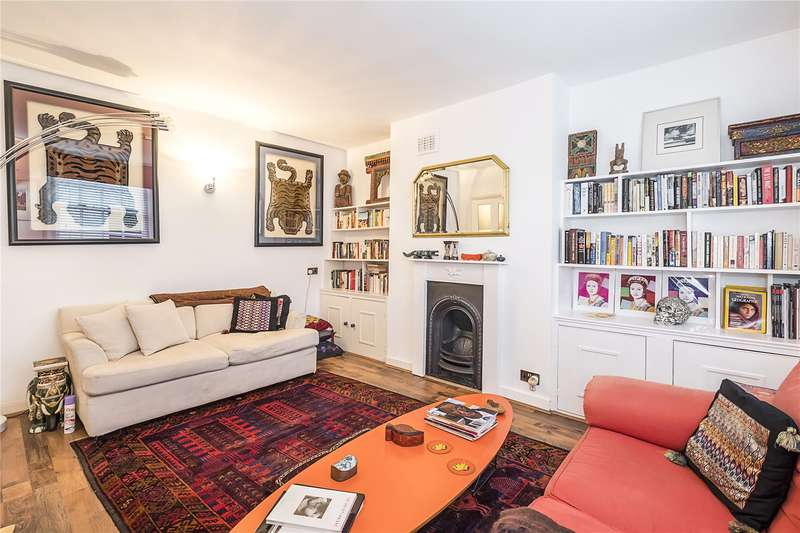 1 Bedroom Flat for sale in Warwick Square Mews, London, SW1V