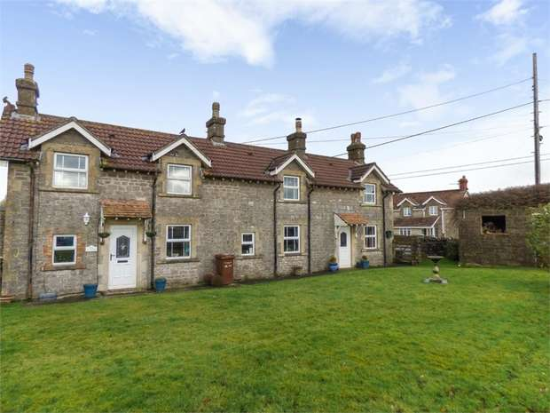 4 Bedrooms Detached House for sale in Tansey, Tansey, Shepton Mallet, Somerset