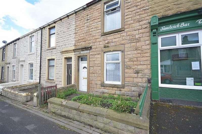 2 Bedrooms Terraced House for sale in Blackburn Road, West End, Oswaldtwistle, Lancashire, BB5
