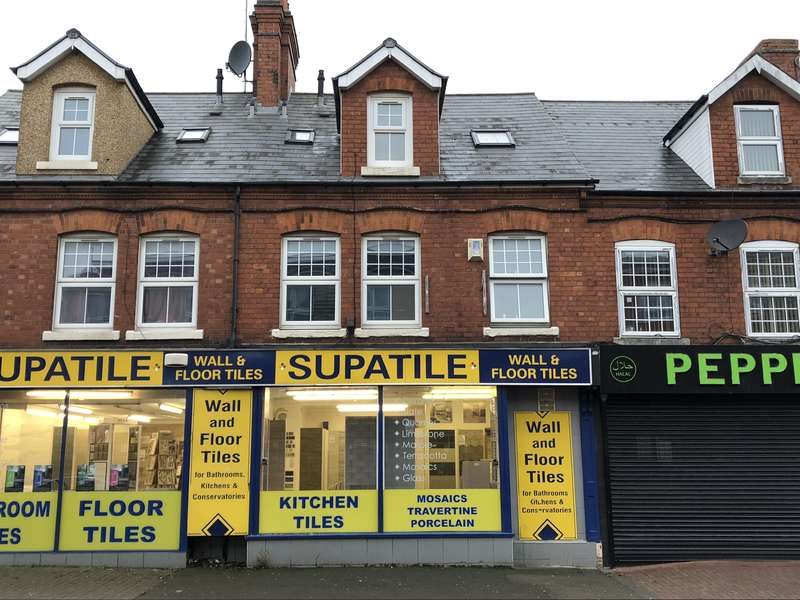 Commercial Development for sale in 193 Railway Terrace,Rugby,Warwickshire,CV21 3HW, Rugby
