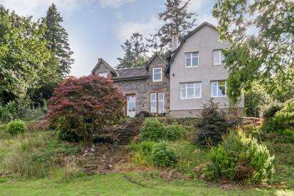 7 Bedrooms Detached House for sale in Rosneath, Helensburgh