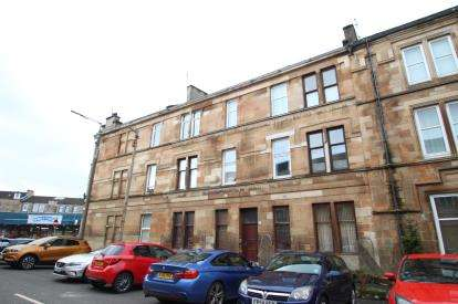1 Bedroom Flat for sale in March Street, Strathbungo