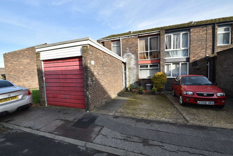 3 Bedrooms End Of Terrace House for sale in Peterswood, Harlow