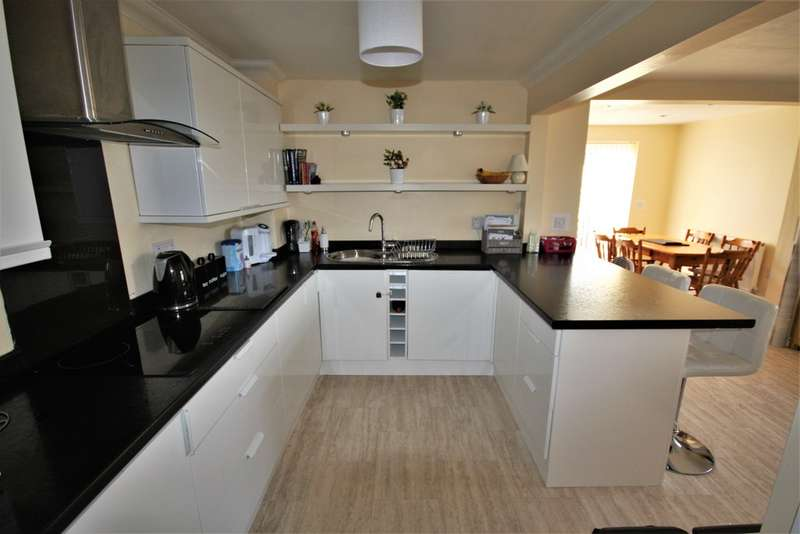 4 Bedrooms End Of Terrace House for sale in Edmund Road, Witham