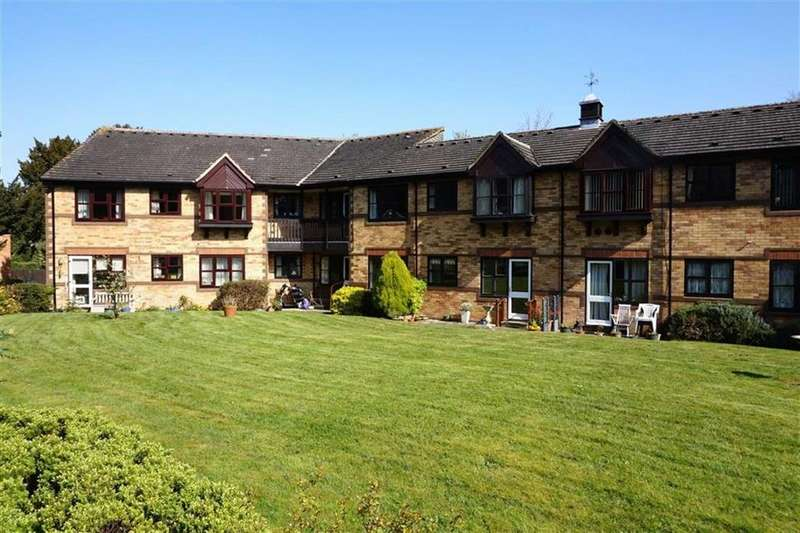 1 Bedroom Flat for sale in Stoneycroft, 32 Stoneygate Road, Leicester