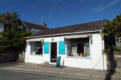 Studio Flat for rent in Porthleven