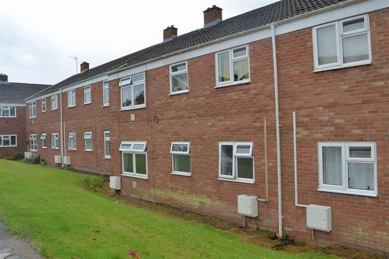 2 Bedrooms Apartment Flat for sale in Coed Lan, Three Crosses, Swansea