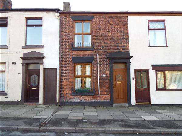 2 Bedrooms Terraced House for rent in Chorley Road, Adlington, Chorley