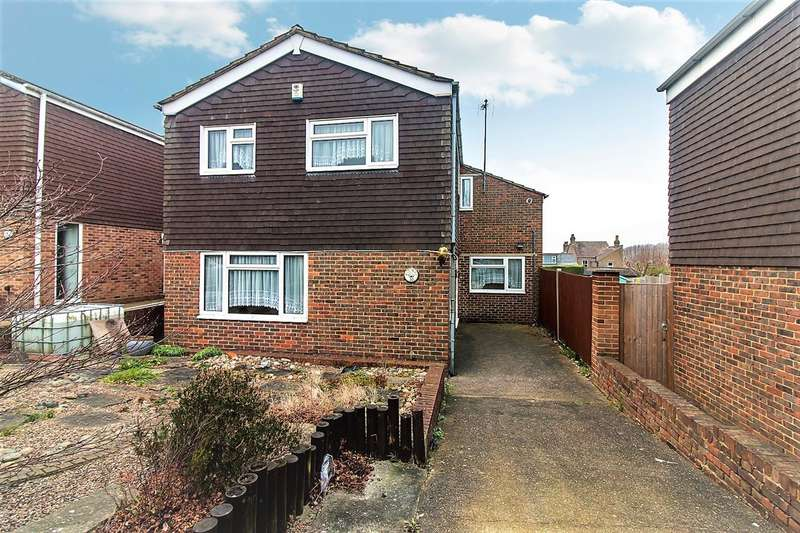 4 Bedrooms Detached House for sale in The Braes, Higham