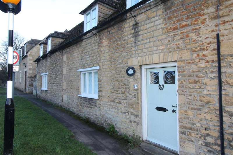 2 Bedrooms House for sale in Peterborough Road, Wansford, Peterborough