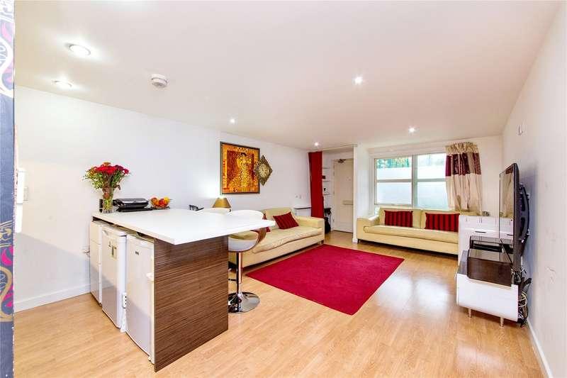 2 Bedrooms Flat for sale in Blue Court, Sherborne Street, De Beauvoir, Islington, London, N1