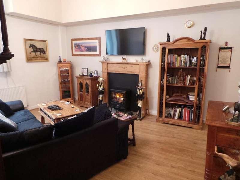 1 Bedroom Apartment Flat for sale in Benson Street, Ulverston Cumbria LA12 7AG