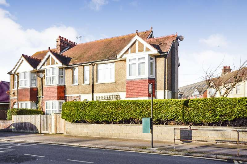 3 Bedrooms House for sale in Terminus Road, Bexhill-On-Sea, TN39