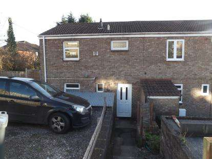 3 Bedrooms Semi Detached House for sale in Langford Way, Kingswood, Bristol, City Of Bristol