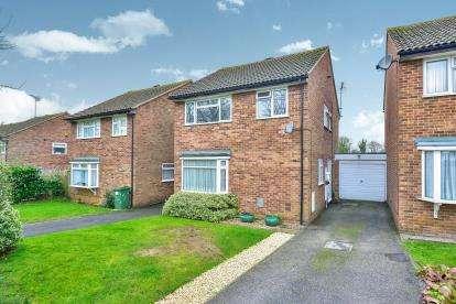 4 Bedrooms Link Detached House for sale in Bradwell Road, Bradville, Milton Keynes, Buckinghamshire
