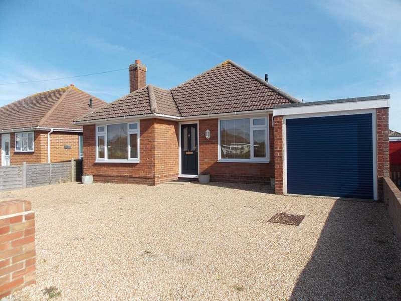 2 Bedrooms Detached Bungalow for sale in Sutton Avenue, Peacehaven, East Sussex
