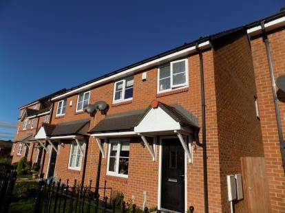 3 Bedrooms Semi Detached House for sale in Alderman Road, Huntscross, Liverpool, Merseyside, L24