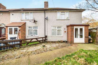 3 Bedrooms End Of Terrace House for sale in Dagenham, United Kingdom, Essex