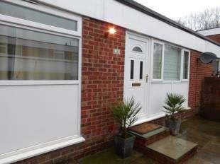 1 Bedroom Maisonette Flat for sale in Cascades, Court Wood Lane, Croydon, Surrey