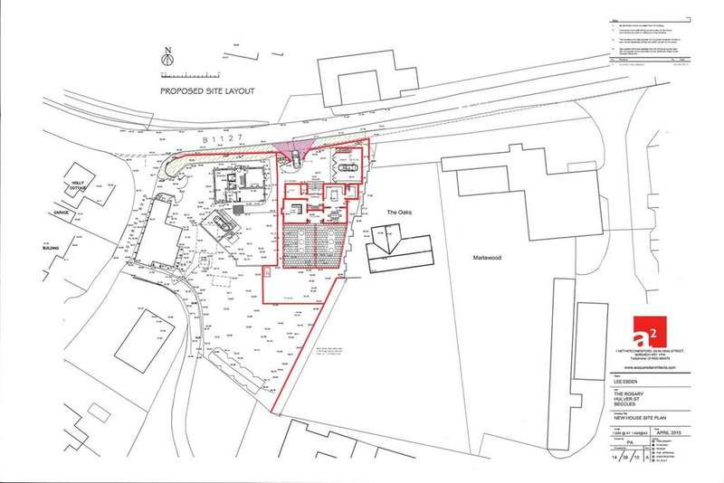 Land Commercial for sale in Near Beccles