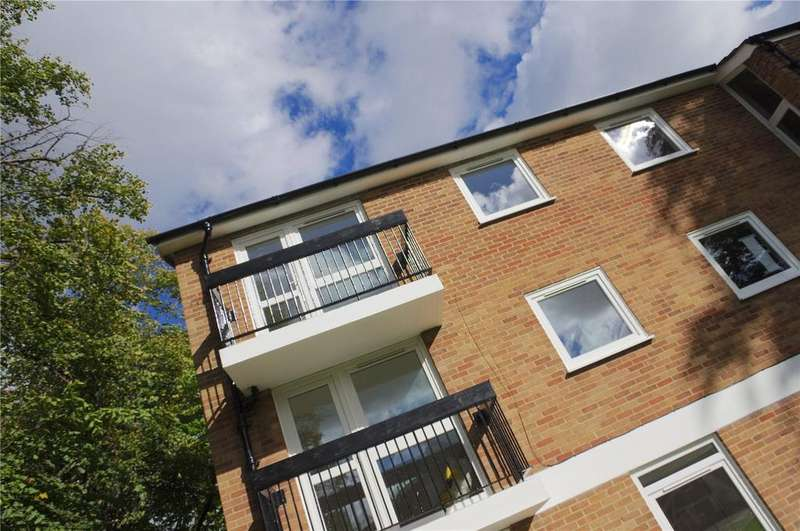 3 Bedrooms Flat for sale in Block A Uplands Court, Upton Road, Norwich, NR4