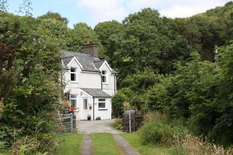 4 Bedrooms Unique Property for sale in Yr Hen Farchdy