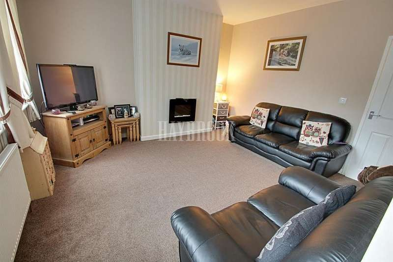 3 Bedrooms Semi Detached House for sale in Spinkhill Road, Woodthorpe, S13