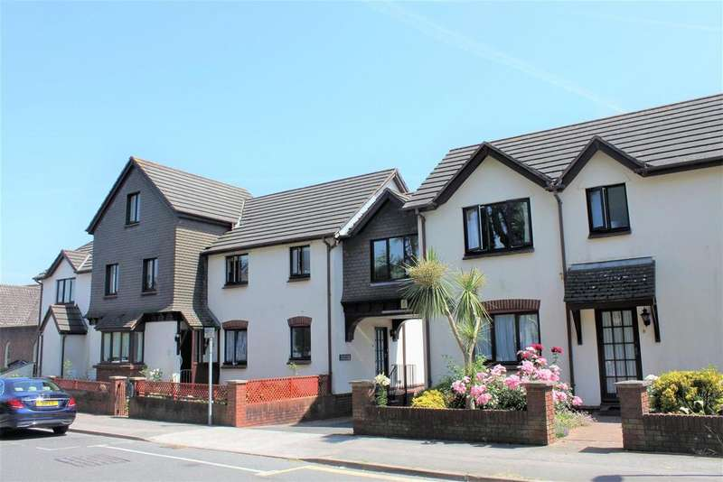 1 Bedroom Apartment Flat for sale in CADEWELL LANE, TORQUAY
