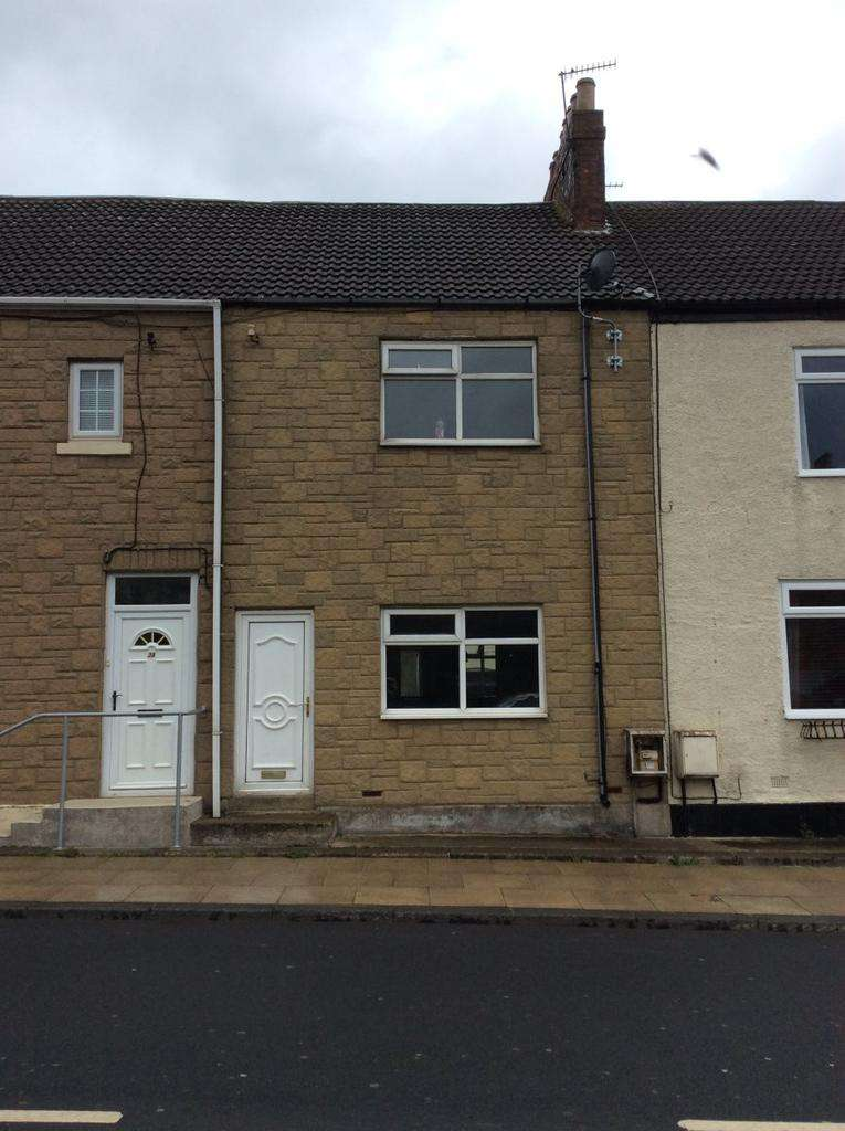 2 Bedrooms House for rent in Church Street, Wingate