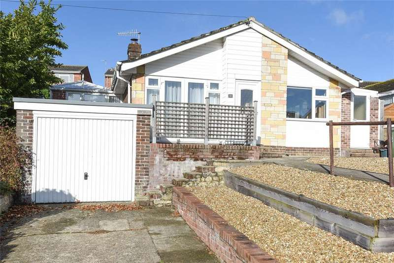 3 Bedrooms Detached Bungalow for sale in Preston, Weymouth, Dorset
