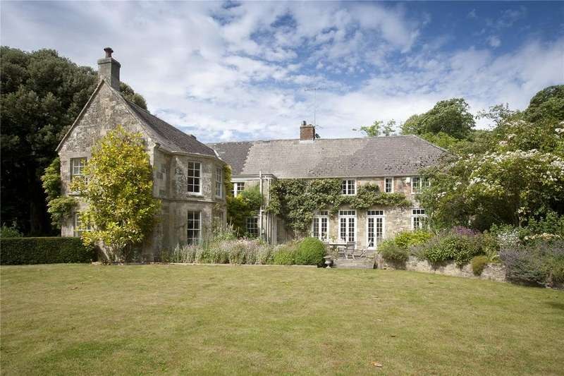 7 Bedrooms Detached House for sale in Grovely Road, Barford St. Martin, Salisbury, Wiltshire, SP3
