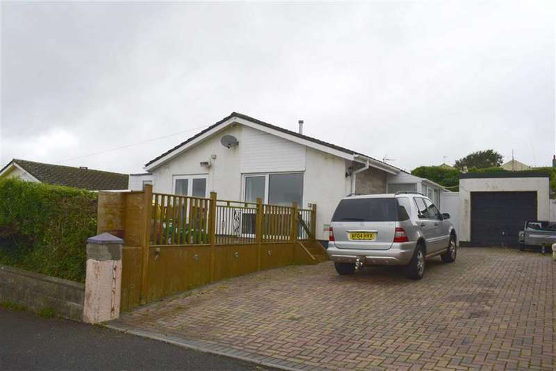 3 Bedrooms Detached Bungalow for sale in Albany Street, Pembroke Dock