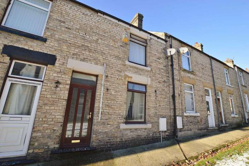 2 Bedrooms Terraced House for rent in Thames Street, Chopwell