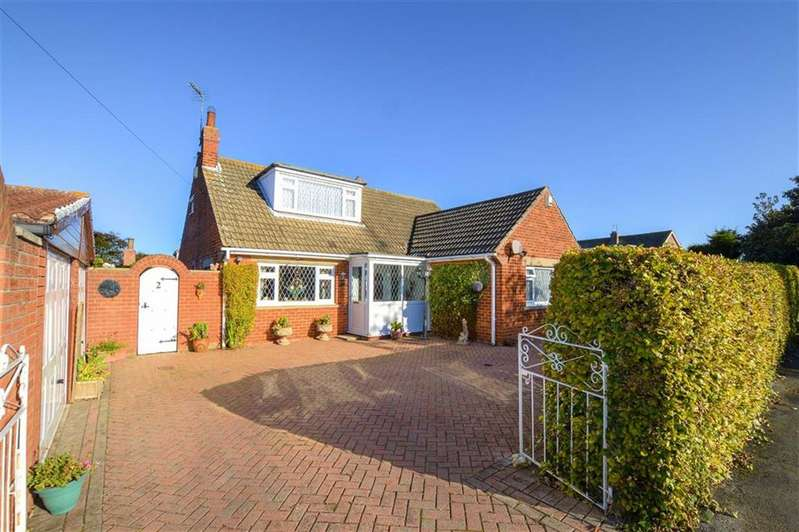 4 Bedrooms Detached House for sale in Greenacre Park, Hornsea, East Yorkshire