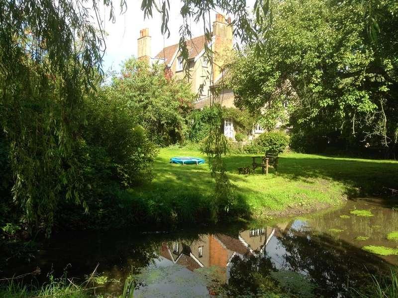 5 Bedrooms Semi Detached House for sale in Moorhouse, Westerham TN16