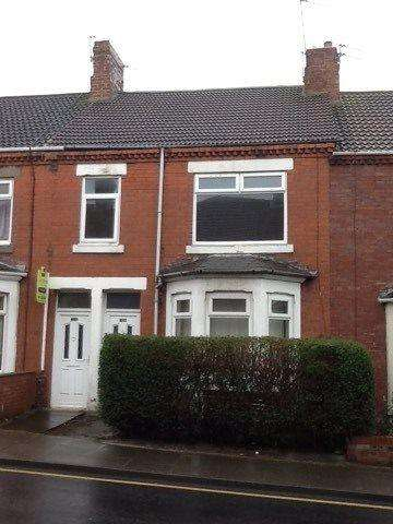 2 Bedrooms Flat for rent in North Seaton Road, Northumberland