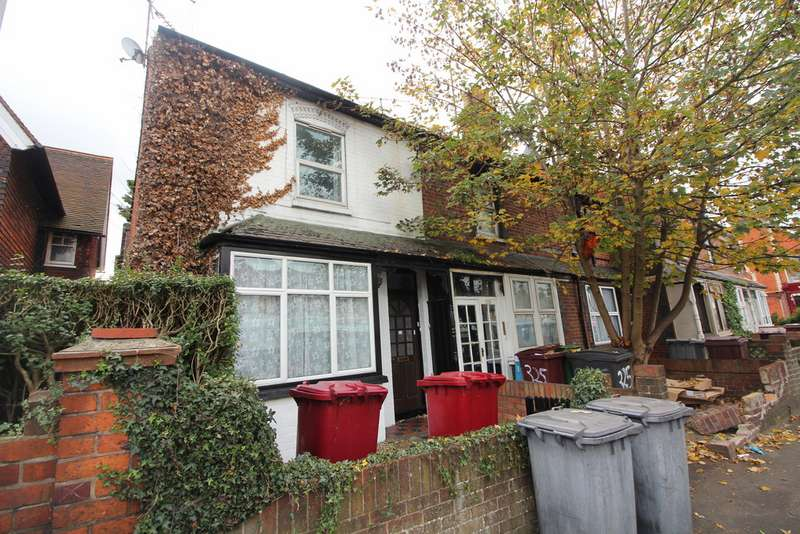 1 Bedroom Property for sale in Oxford Road, Reading RG30