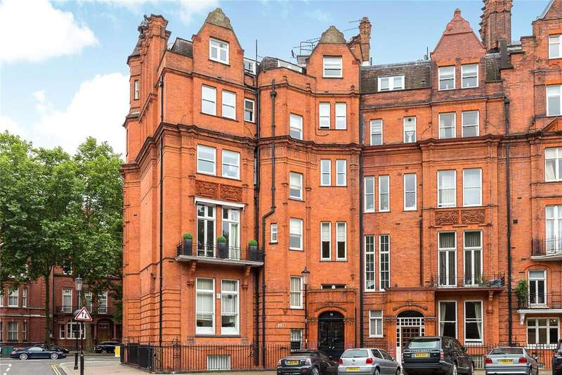 11 Bedrooms End Of Terrace House for sale in Hans Place, London
