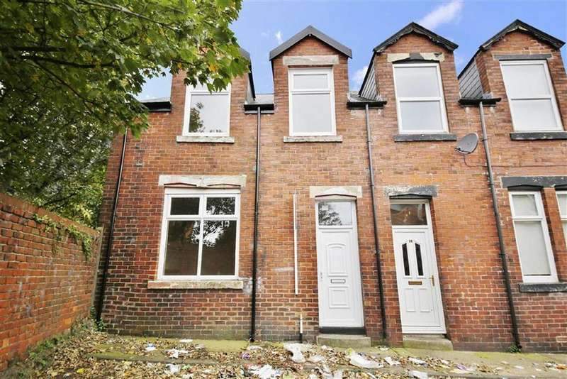 4 Bedrooms Terraced House for sale in Queensberry Street, Millfield, Sunderland, SR4