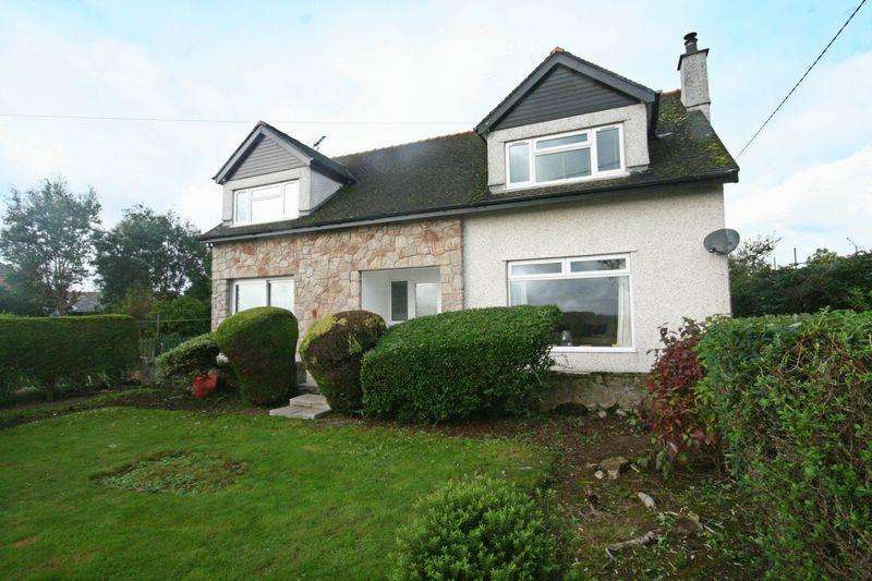 3 Bedrooms Detached House for sale in Malltraeth, Anglesey
