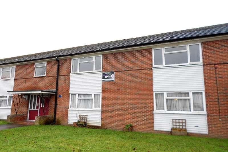 2 Bedrooms Flat for sale in Pendas Park, Penley, Wrexham, LL13