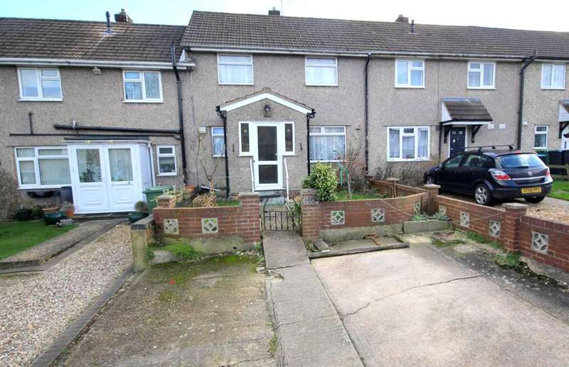 3 Bedrooms House for sale in EXTENDED 3 BEDROOM FAMILY HOME WITH PARKING IN HP3